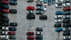 Mercato auto luglio e agosto 2021: anche per l'Europa è segno meno