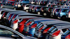 Mercato auto Italia novembre 2019: dati vendita e noleggio