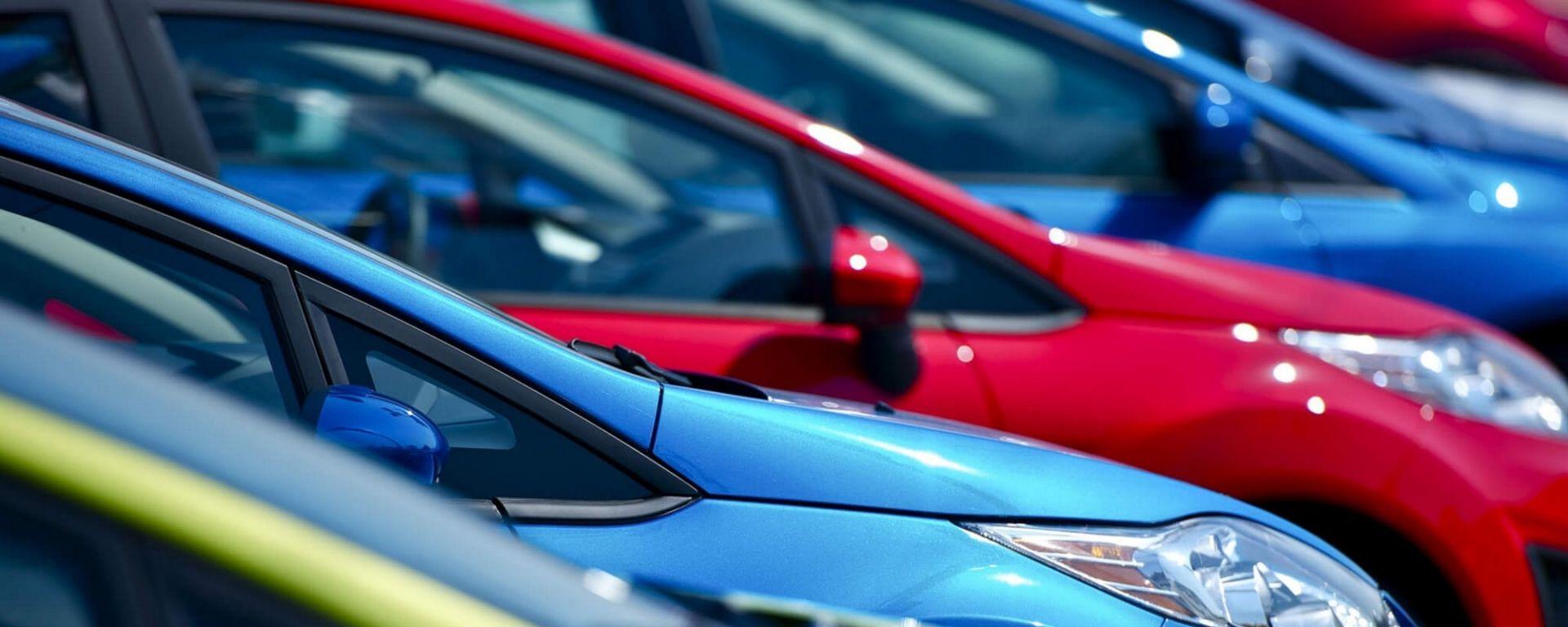 Mercato auto ottobre 2018, il blocco ai diesel non perdona