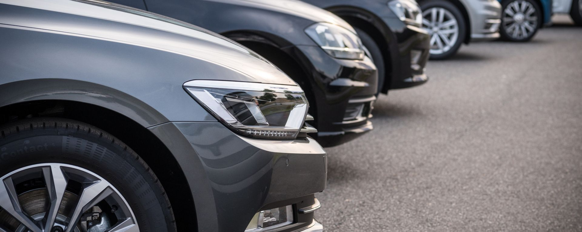 Mercato auto, segno meno anche a febbraio 2021