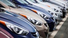 A settembre il mercato auto cresce ancora: +8,1%