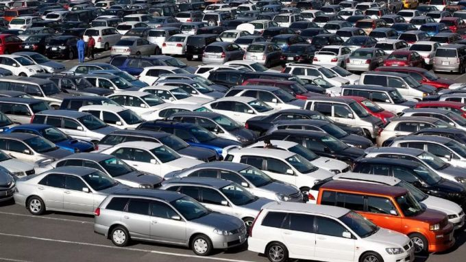 Mercato auto usate, i dati di luglio