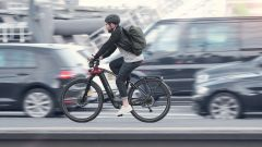 Mercato bici 2020, boom di vendite anche per le elettriche
