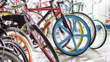 Mercato bici 2020, boom di vendite