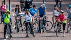 Mercato bici 2020, il rapporto ANCMA