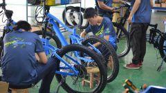 ANCMA: il Governo sostenga il settore produzione bici produzione