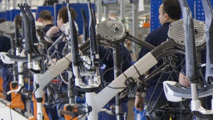Mercato biciclette 2021: un'opportunità di crescita anche in Italia?
