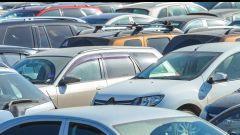 Auto diesel usate, nel 2018 vendite in crescita. Ok il valore residuo