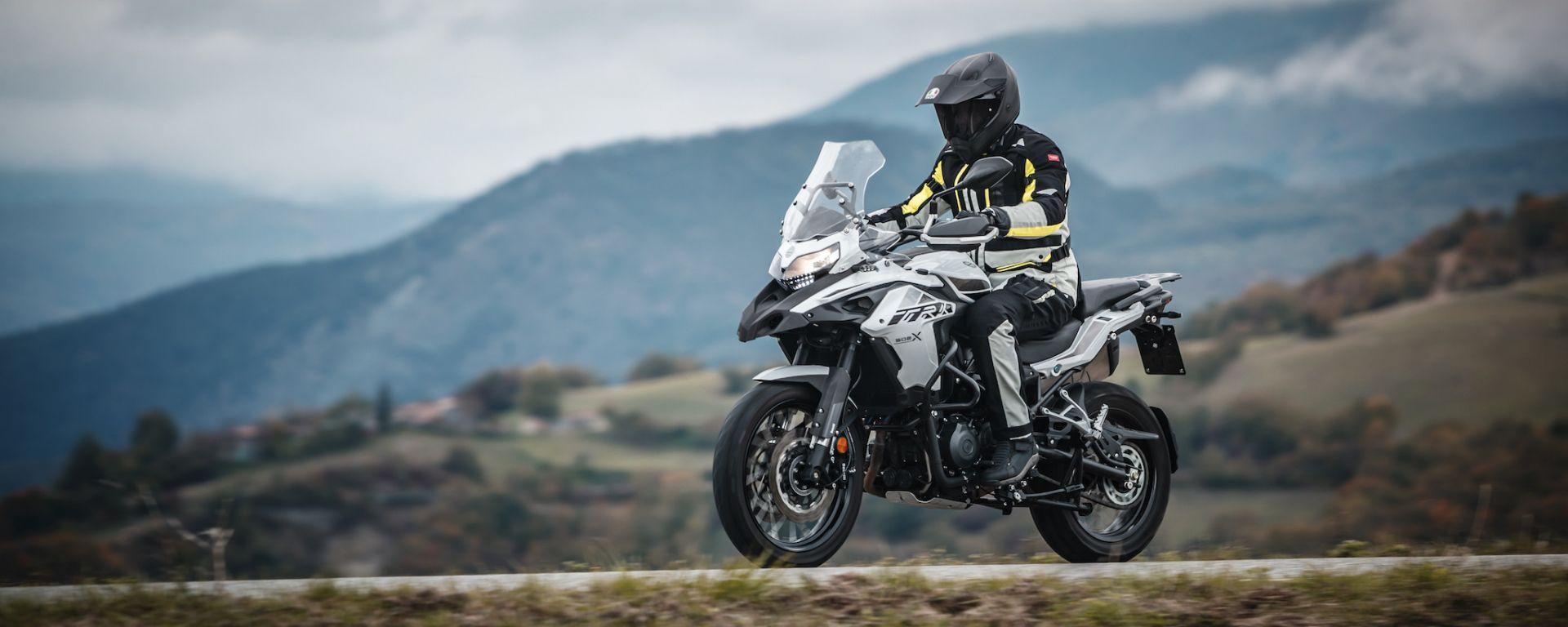Mercato moto, forte crescita a Marzo. Benelli sorpassa BMW
