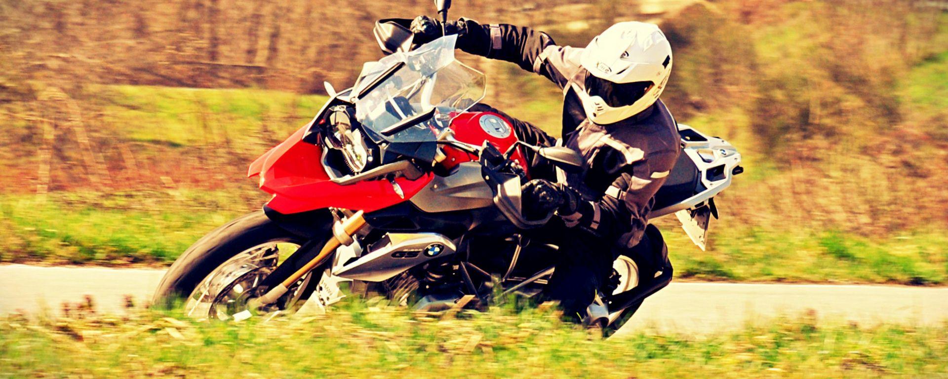 Mercato moto: le vendite in Europa nel 2015
