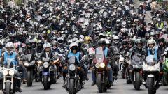 Mercato due ruote stabile a settembre 2017. Bene le moto, in calo gli scooter