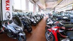 Mercato dell'usato: le moto volano al +37,6%  - Immagine: 1