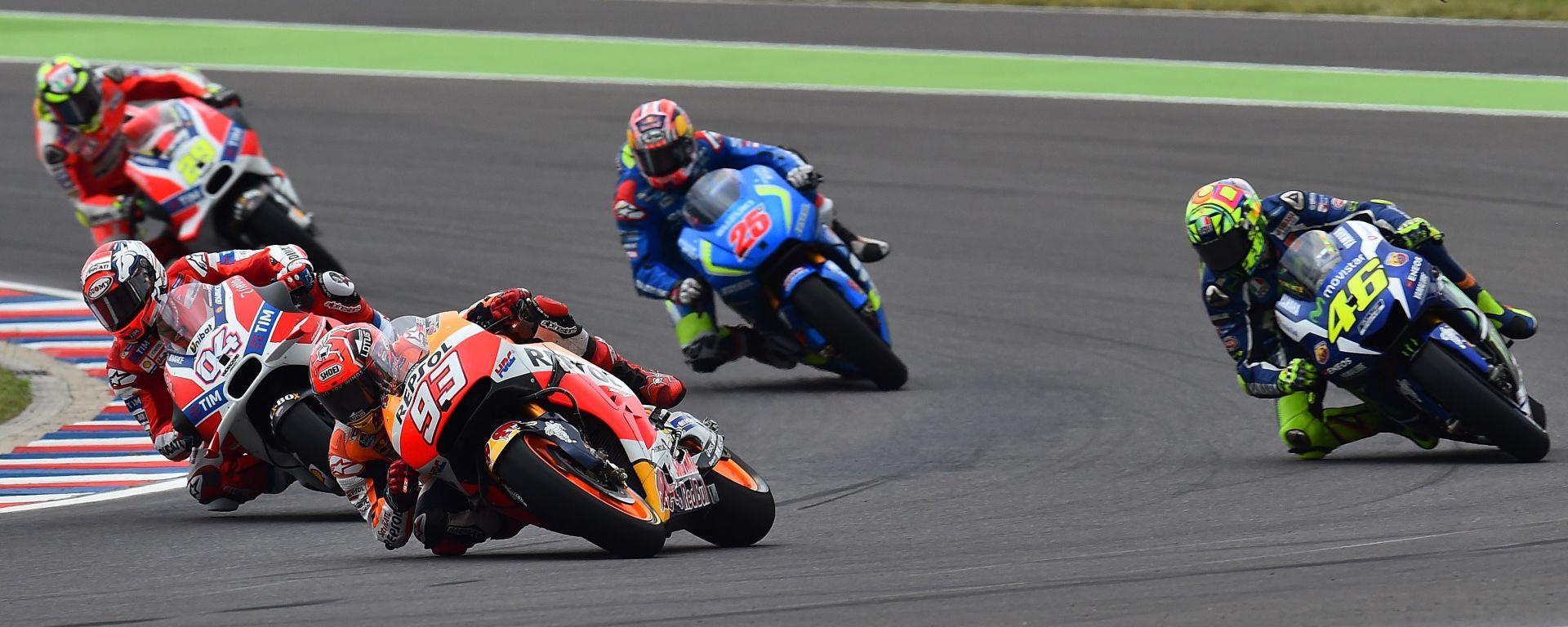 Ducati, una poltrona per due. Ma chi guiderà la Honda nel 2017?