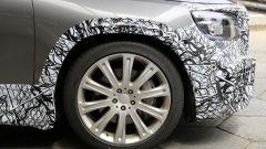 Mercedea GLB 45 AMG: cerchi AMG di nuova foggia