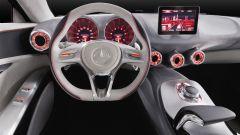 La Mercedes Concept Classe A in 40 nuove immagini in HD - Immagine: 48