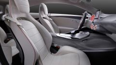 La Mercedes Concept Classe A in 40 nuove immagini in HD - Immagine: 49