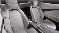 La Mercedes Concept Classe A in 40 nuove immagini in HD - Immagine: 50