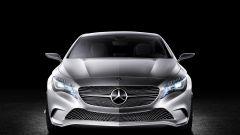 La Mercedes Concept Classe A in 40 nuove immagini in HD - Immagine: 1