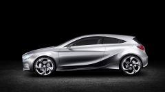 La Mercedes Concept Classe A in 40 nuove immagini in HD - Immagine: 47