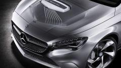 La Mercedes Concept Classe A in 40 nuove immagini in HD - Immagine: 46