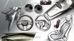 La Mercedes Concept Classe A in 40 nuove immagini in HD - Immagine: 42