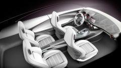 La Mercedes Concept Classe A in 40 nuove immagini in HD - Immagine: 41