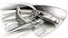 La Mercedes Concept Classe A in 40 nuove immagini in HD - Immagine: 40