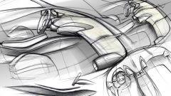 La Mercedes Concept Classe A in 40 nuove immagini in HD - Immagine: 36