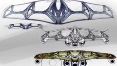La Mercedes Concept Classe A in 40 nuove immagini in HD - Immagine: 35