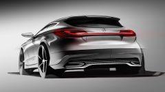 La Mercedes Concept Classe A in 40 nuove immagini in HD - Immagine: 32