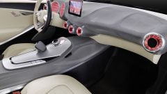 La Mercedes Concept Classe A in 40 nuove immagini in HD - Immagine: 20