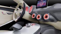 La Mercedes Concept Classe A in 40 nuove immagini in HD - Immagine: 21