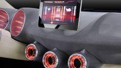 La Mercedes Concept Classe A in 40 nuove immagini in HD - Immagine: 25