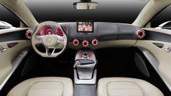 La Mercedes Concept Classe A in 40 nuove immagini in HD - Immagine: 22
