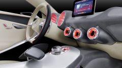 La Mercedes Concept Classe A in 40 nuove immagini in HD - Immagine: 23