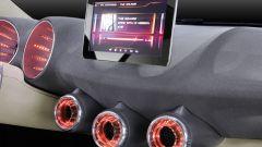 La Mercedes Concept Classe A in 40 nuove immagini in HD - Immagine: 26