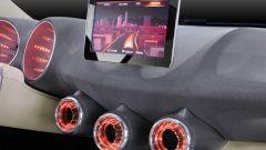 La Mercedes Concept Classe A in 40 nuove immagini in HD - Immagine: 27
