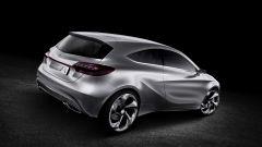La Mercedes Concept Classe A in 40 nuove immagini in HD - Immagine: 17