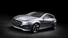 La Mercedes Concept Classe A in 40 nuove immagini in HD - Immagine: 16