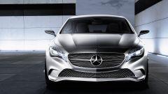 La Mercedes Concept Classe A in 40 nuove immagini in HD - Immagine: 8