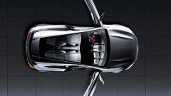 La Mercedes Concept Classe A in 40 nuove immagini in HD - Immagine: 11