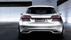 La Mercedes Concept Classe A in 40 nuove immagini in HD - Immagine: 9