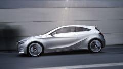 La Mercedes Concept Classe A in 40 nuove immagini in HD - Immagine: 14
