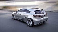 La Mercedes Concept Classe A in 40 nuove immagini in HD - Immagine: 13