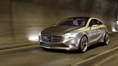 La Mercedes Concept Classe A in 40 nuove immagini in HD - Immagine: 7