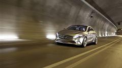 La Mercedes Concept Classe A in 40 nuove immagini in HD - Immagine: 6