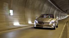 La Mercedes Concept Classe A in 40 nuove immagini in HD - Immagine: 5