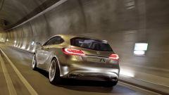 La Mercedes Concept Classe A in 40 nuove immagini in HD - Immagine: 4