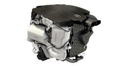 Mercedes: arriva un nuovo turbodiesel 2.0 - Immagine: 2