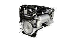 Mercedes: arriva un nuovo turbodiesel 2.0 - Immagine: 3